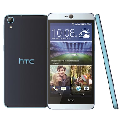 HTC Desire 826 (Blue Lagoon, 2GB RAM, 16GB) Price in India