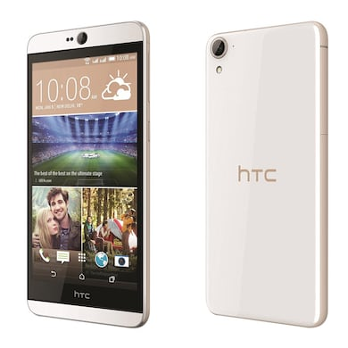 HTC Desire 826 (White Birch, 2GB RAM, 16GB) Price in India