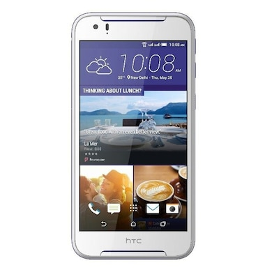 HTC Desire 830 Cobalt White, 32 GB images, Buy HTC Desire 830 Cobalt White, 32 GB online at price Rs. 15,300