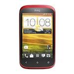 Buy Refurbished HTC Desire C (512 MB RAM, 4 GB) Red Online