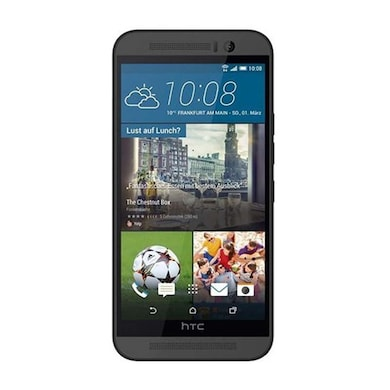 Unboxed HTC One M9+ (Grey, 3GB RAM, 32GB) Price in India