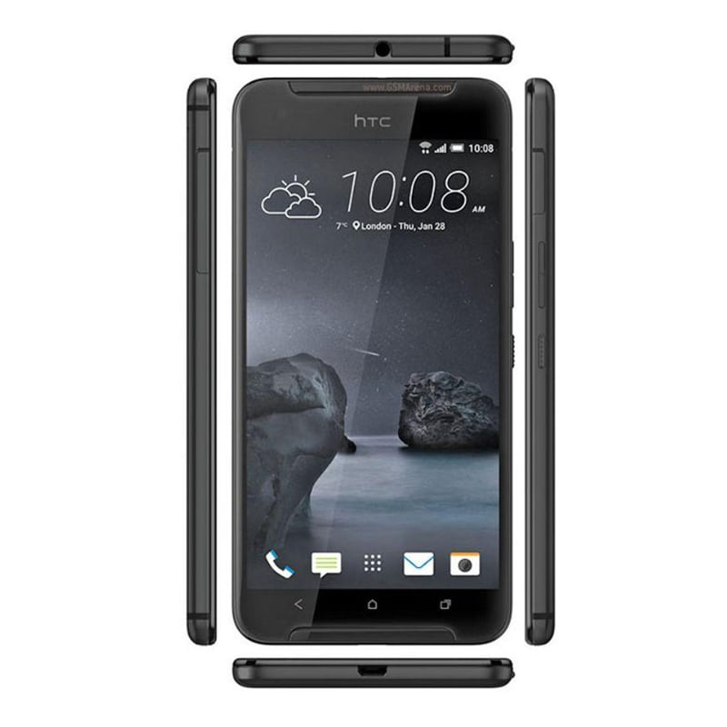 HTC One X9 Grey, 32 GB images, Buy HTC One X9 Grey, 32 GB online at price Rs. 19,540
