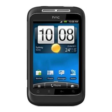 Refurbished HTC Wildfire S (Black, 512MB RAM, 512MB) Price in India