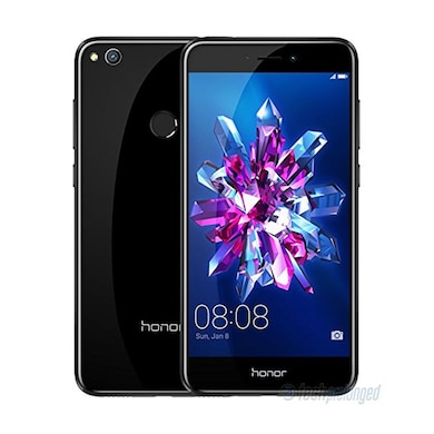 Honor 8 Lite 4G VoLTE (Black, 4GB RAM, 64GB) Price in India