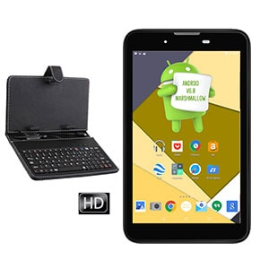 Buy I Kall IK2 3G Calling Tablet with Keyboard Online