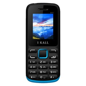 Buy I Kall K11 Dual Sim Feature Phone  Online