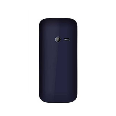 I Kall K16, 1.77 Inch Display,Camera,Bluetooth,FM (Dark Blue) Price in India