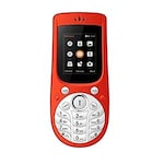 Buy I Kall K18, 1.77 Inch Display,Camera,Bluetooth,Dual SIM Red Online