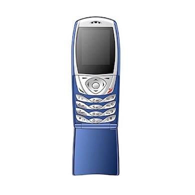 I Kall K19, 1.77 Inch Display,Camera,Bluetooth,FM (Blue) Price in India