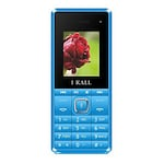 Buy I Kall K2180 Selfie Camera,FM Radio,1000 mAh Battery Black Online