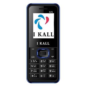 Buy I Kall K25 Dual Sim Feature Phone Online