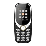 Buy I Kall K31,FM radio,Camera,1000 mAh Battery Black Online