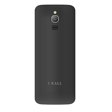 I Kall K36, 2.4 Inch Display,Camera,Bluetooth,FM (Black) Price in India