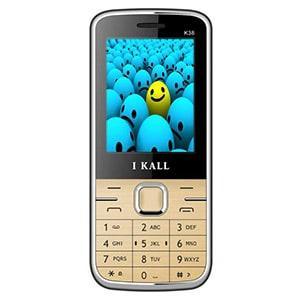 Buy I Kall K38 Dual SIM Feature Phone Online