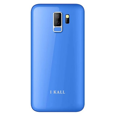 I Kall K7 Infinity Screen 4G Android Phone (Blue, 1GB RAM, 8GB) Price in India