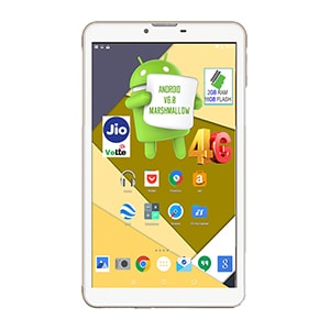 Buy I Kall N5 VoLTE 4G Wifi Voice Calling Tablet Online
