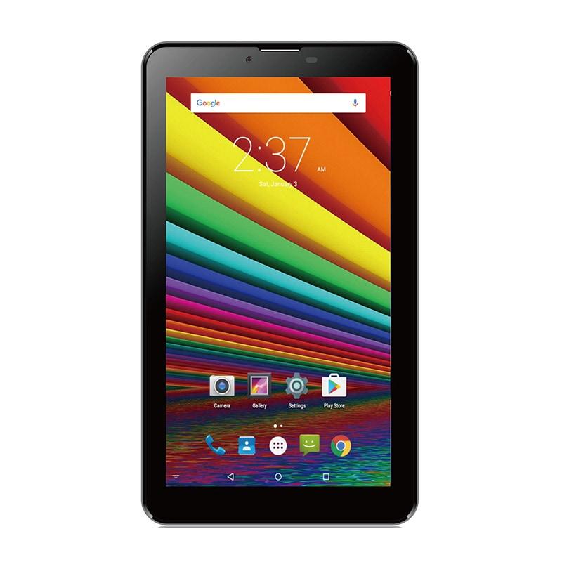 Buy I Kall N6 3G + Wifi Voice Calling Tablet White, 8GB online