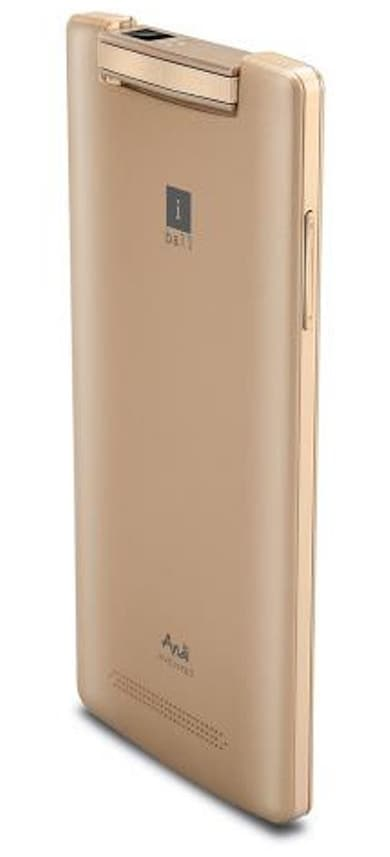 iBall Andi Avonte 5 (Gold, 1GB RAM, 8GB) Price in India