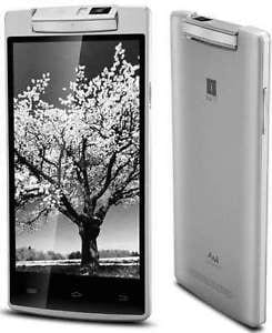 iBall Andi Avonte 5 (Grey, 1GB RAM, 8GB) Price in India