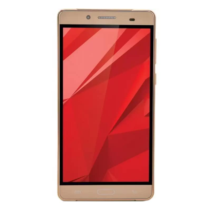 Buy iBall Andi i9 Gold, 8 GB online