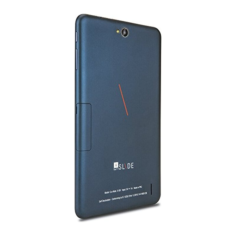 Buy iBall Brisk 4G2 Voice Calling Tablet With 3GB RAM Blue,16 GB online