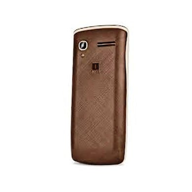 iBall Commando Feature Phone Brown and Gold images, Buy iBall Commando Feature Phone Brown and Gold online