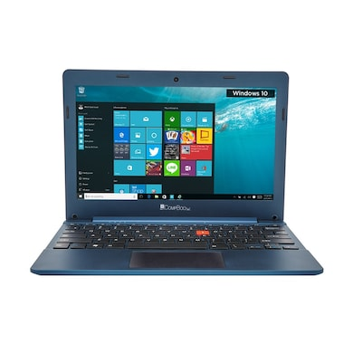 iBall Excelance CompBook 11.6 Inch Laptop (Intel Atom Quad Core/2GB/32GB/Win 10) Blue images, Buy iBall Excelance CompBook 11.6 Inch Laptop (Intel Atom Quad Core/2GB/32GB/Win 10) Blue online at price Rs. 9,999