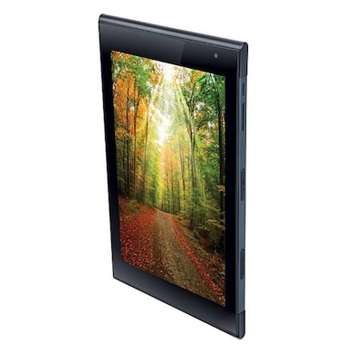 iBall Slide Q81 8GB 3G Calling Tablet Blue, 8 GB Price in India