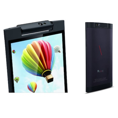 iBall Slide Avonte 7 16 GB 3G Calling Tablet Grey, 16 GB Price in India