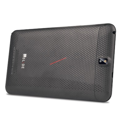 iBall Slide DD-1GB Wi-Fi+3G+Voice Calling Tablet Star Grey, 8GB Price in India