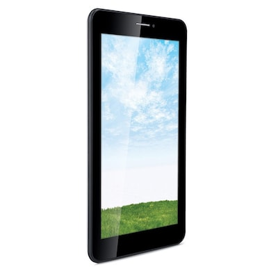 iBall Slide Series 7236 2G Tablet (Wifi+2G) Grey,4GB Price in India