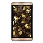 Buy iBall Slide Snap 4G2 Wi-Fi+4G Voice Calling Tablet Biscuit Gold, 16GB Online