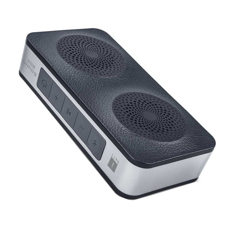 ... IBall Soundbox Portable Bluetooth Speaker with Mic Black images Buy IBall Soundbox Portable Bluetooth Speaker ...  sc 1 th 224 & IBall Soundbox Portable Bluetooth Speaker with Mic Black Price in ... Aboutintivar.Com