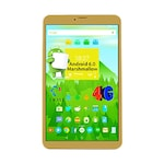 Buy IKall N1 (2 GB RAM, 16 GB) Wi-Fi+4G VoLTE Tablet Gold Online