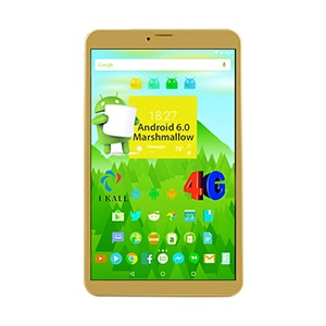 Buy IKall N1 (2 GB RAM, 16 GB) Wi-Fi+4G VoLTE Tablet Online