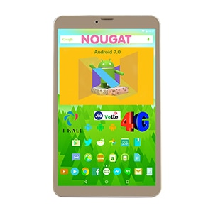 Buy IKall N1 (1 GB RAM, 16 GB) Wi-Fi+4G VoLTE Tablet Online