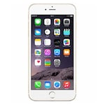 Buy IMPORTED Apple iPhone 6 Gold, 128 GB Online
