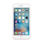 Buy Refurbished Apple iPhone 6s Plus (2 GB RAM, 64 GB) Rose Gold Online