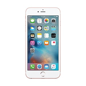 IMPORTED Apple iPhone 6s Plus Rose Gold,64 GB