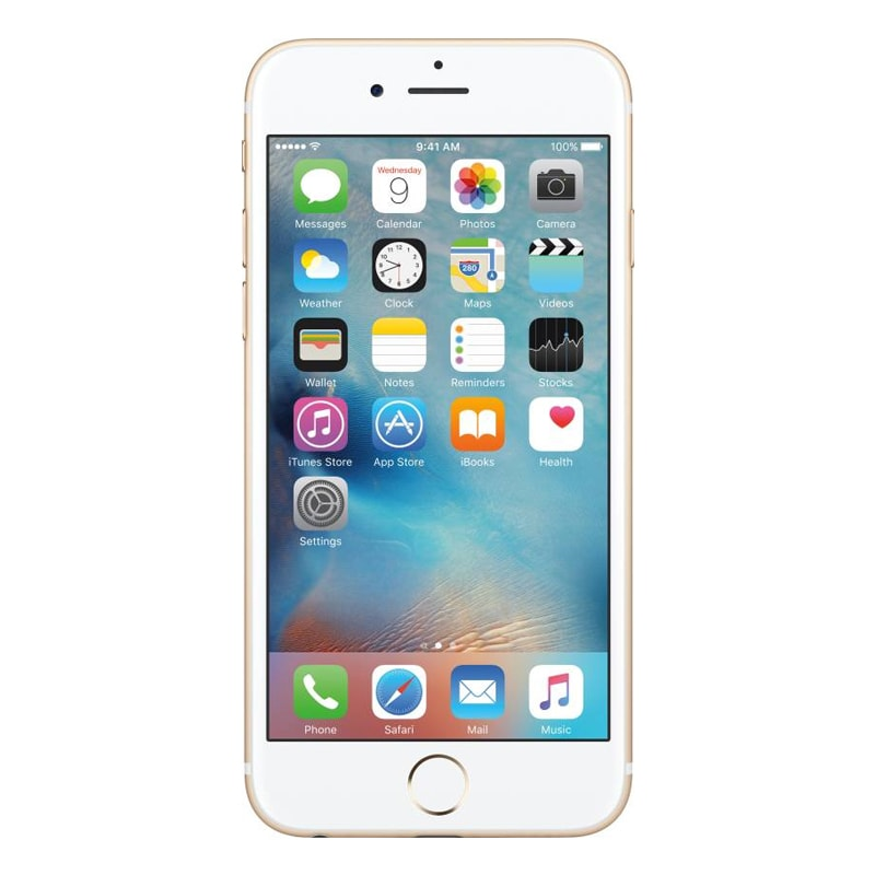 IMPORTED Apple iPhone 6s Gold, 16 GB images, Buy IMPORTED Apple iPhone 6s Gold, 16 GB online at price Rs. 25,799