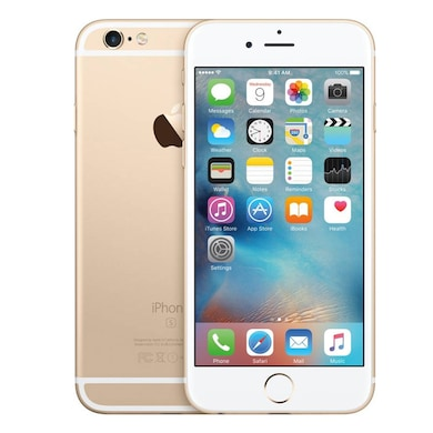 Refurbished Apple iPhone 6s with Brand Box (Gold, 2GB RAM, 64GB) Price in India