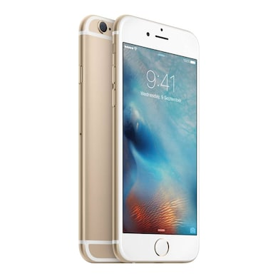IMPORTED Apple iPhone 6s Gold, 16 GB images, Buy IMPORTED Apple iPhone 6s Gold, 16 GB online at price Rs. 23,999