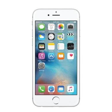 Refurbished Apple iPhone 6s with Brand Box (Silver, 2GB RAM, 64GB) Price in India