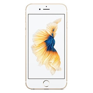 IMPORTED Apple iPhone 6s Gold, 64 GB