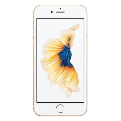 Refurbished Apple iPhone 6s (Gold, 2GB RAM, 16GB) Price in India