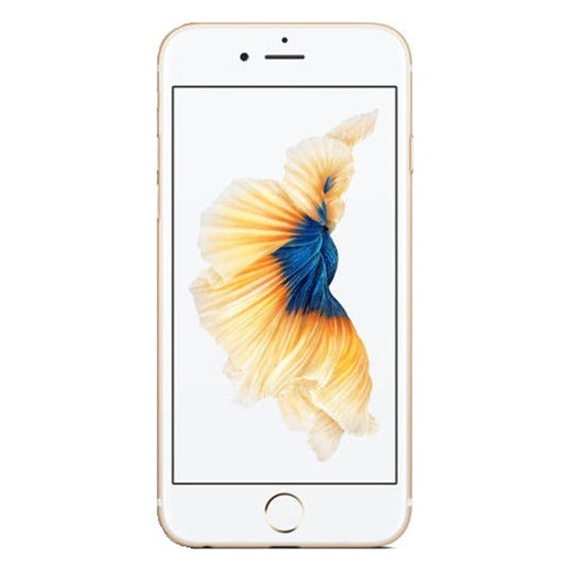 IMPORTED Apple iPhone 6s Gold, 64 GB images, Buy IMPORTED Apple iPhone 6s Gold, 64 GB online at price Rs. 31,499