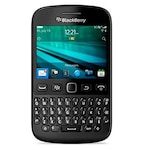 Buy IMPORTED Blackberry 9720 Black Online