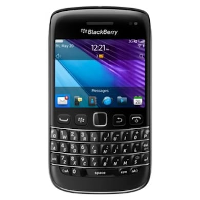 Unboxed Blackberry Bold 9790 (Black, 768MB RAM, 8GB) Price in India