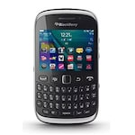 Buy IMPORTED Blackberry Curve 9320 512 MB, Black Online