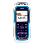 Buy IMPORTED Nokia 3220 Silver Online